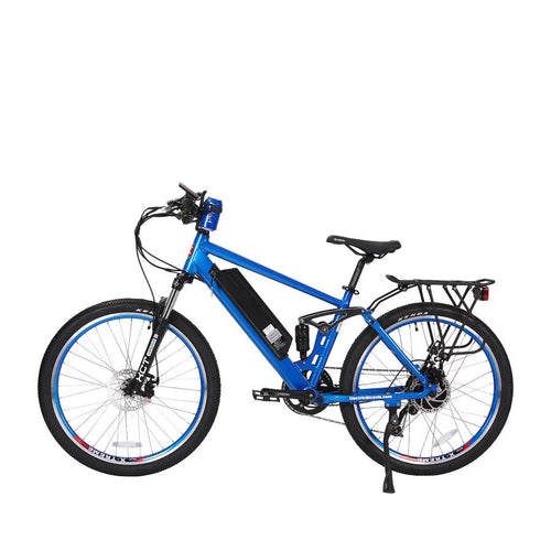 XTreme Rubicon 48 Volt Electric Mountain Bike - 500W