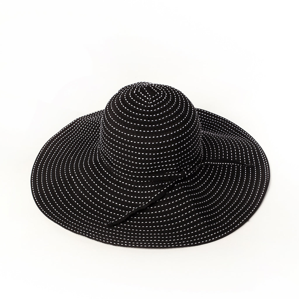 Sunny Day Black Hat