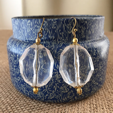 Chandelier Drop Earrings