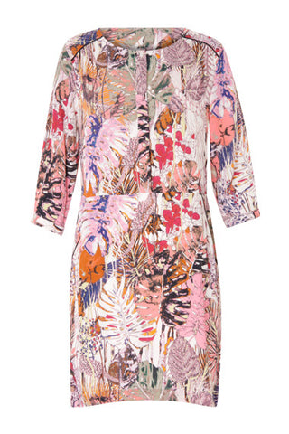 Coster Copenhagen Jungle Print Dress