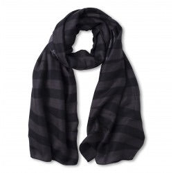 Katie Loxton Striped Scarf