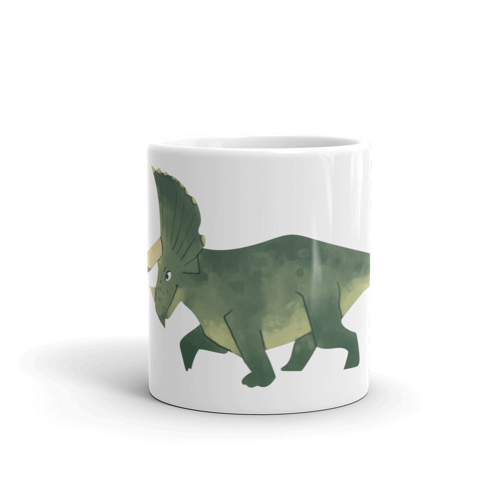 Dinosaur  - Fun Playful Mug
