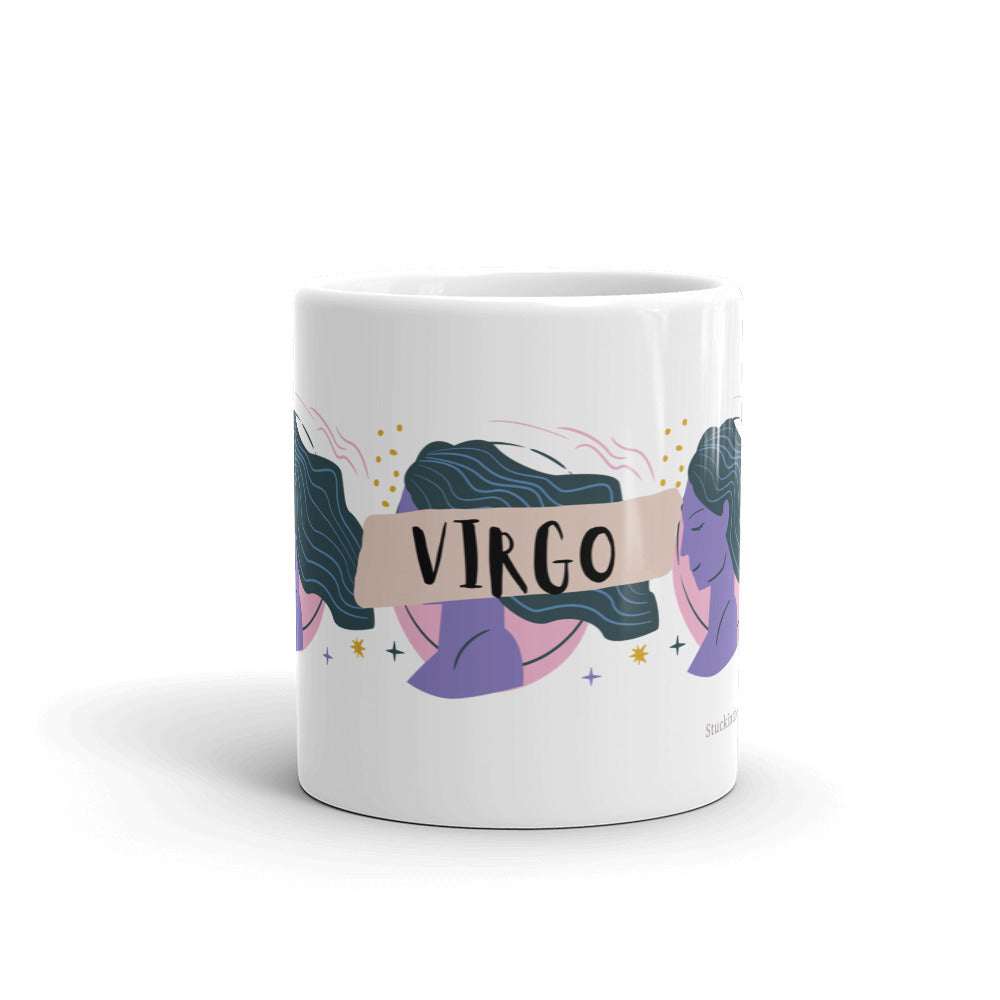 Virgo Zodiac - Star Sign / Birth Sign
