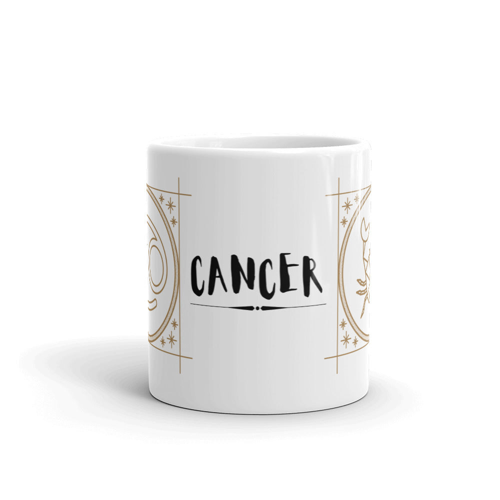 Cancer Zodiac - Star Sign / Birth Sign