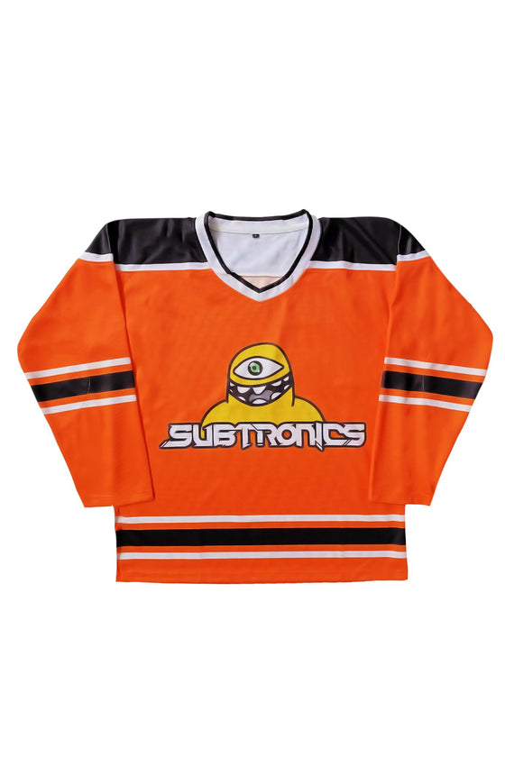 Subtronics - Classic Cyclops - Hockey Jersey