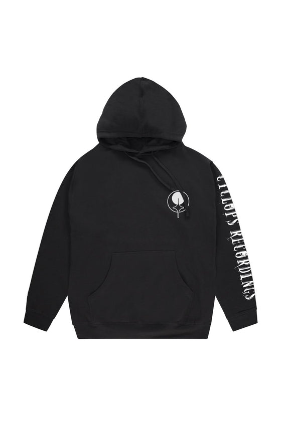 Cyclops Recordings - Boot Camp - Pullover Hoodie
