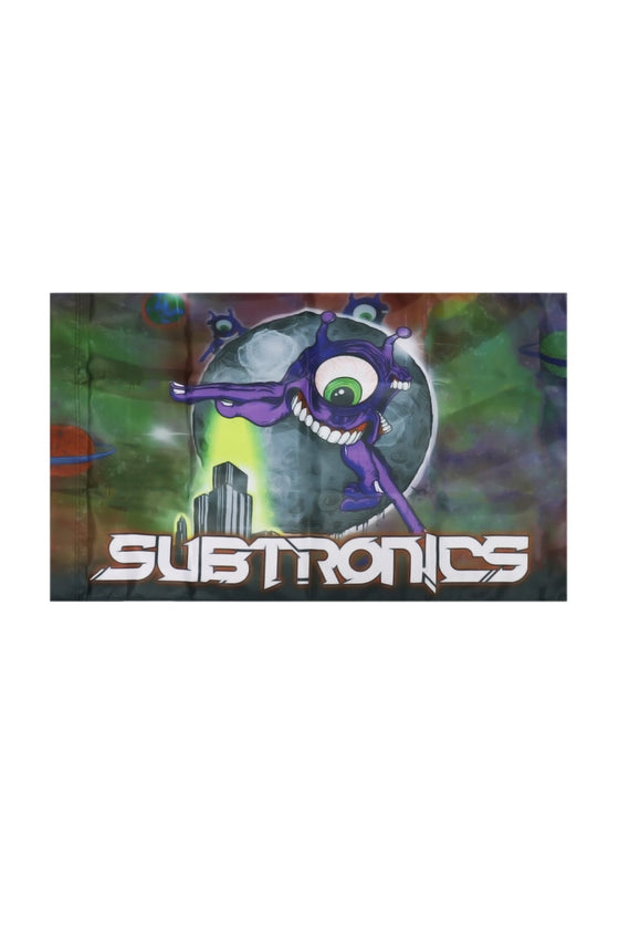 Subtronics - Cyclops Invasion - Flag