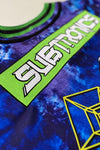 PRE ORDER - Subtronics - Wooked On Tronics - Baseball Jersey