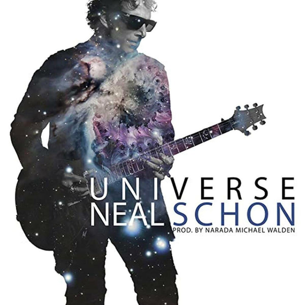 Universe Digital Album