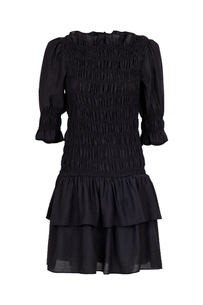 Byron Smock Dress - Kjoler