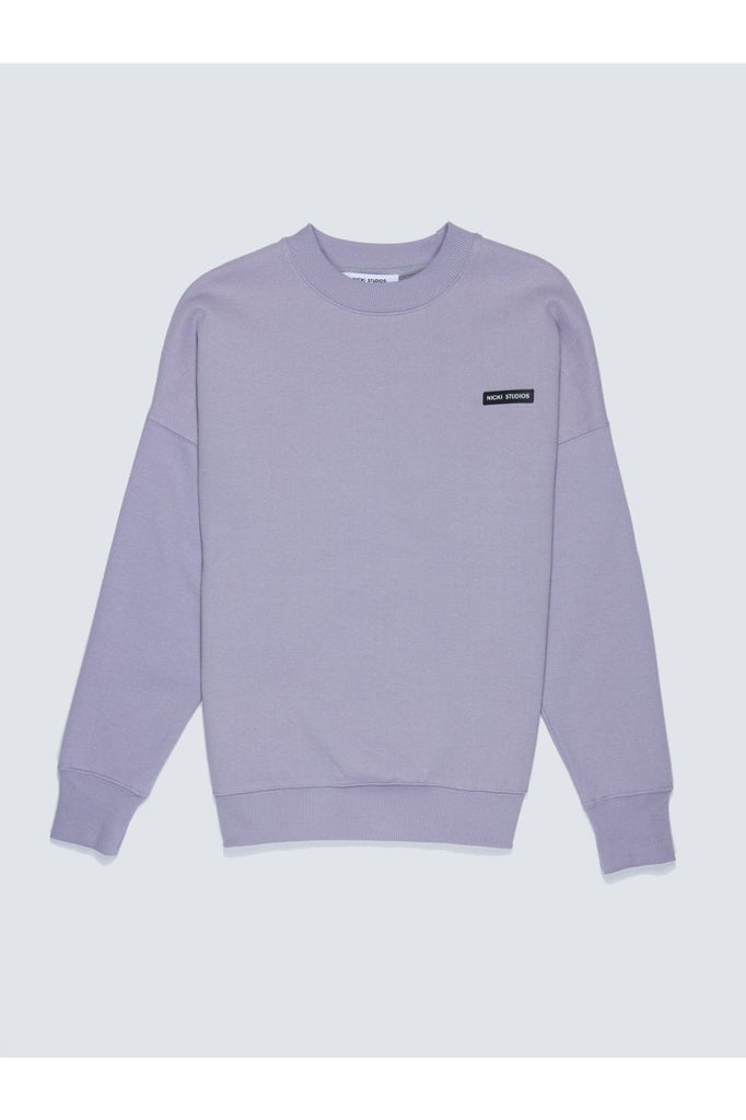 Logo Collage Crewneck - Overdeler