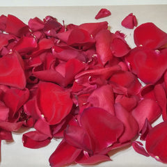 Rose Petals, Sheer Blends Cosmetics, DIY Rose Body Oil