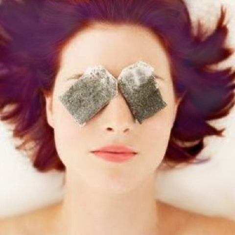 Puffy Eyes Remedy - Tea Bags