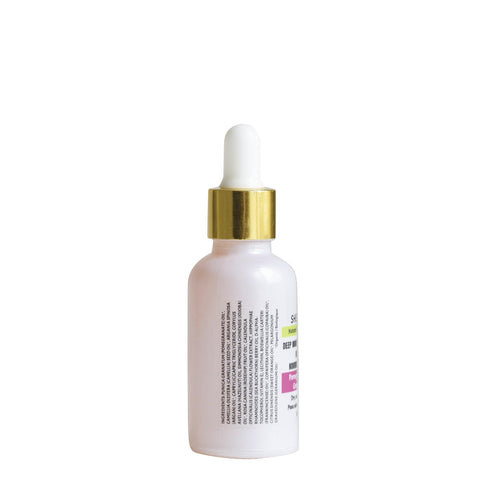 Deep Nourishment Oil Serum - Pomegranate & Camellia