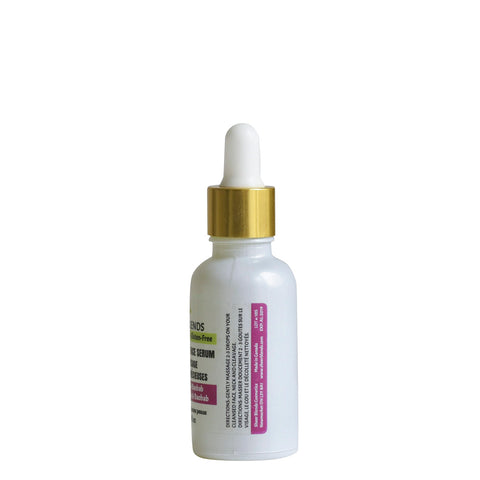 Precious Oils Face Serum - Prickly Pear & Baobab - Sheer Blends