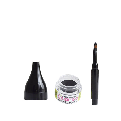 Eyeliner - Sheer Blends
