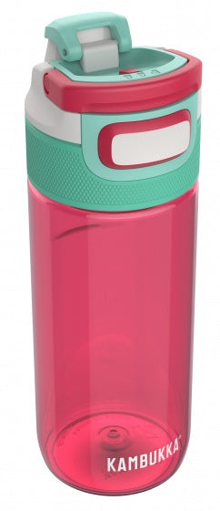 drinkfles Elton Watermelon 500 ml roze