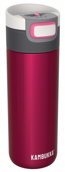 thermosbeker Etna Blackberry 500 ml fuchsia
