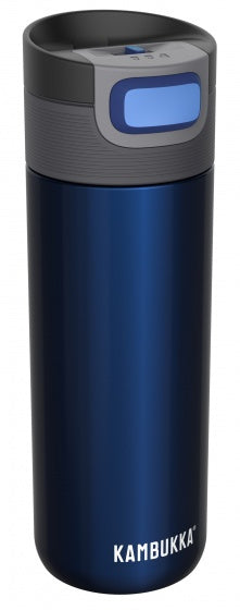 thermosbeker Etna Midnight 500 ml donkerblauw