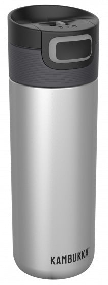 thermosbeker Etna Silver 500 ml zilver