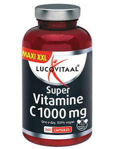 Vitamine C1000 mg vegan