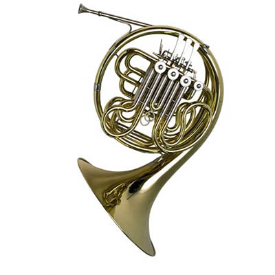 French Horn PAX 2