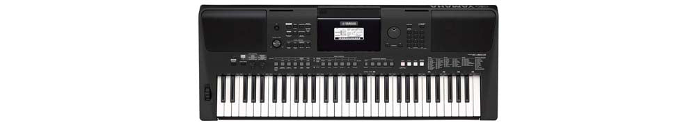Keyboards for Schools