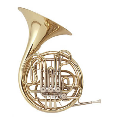 Top Notch French Horn