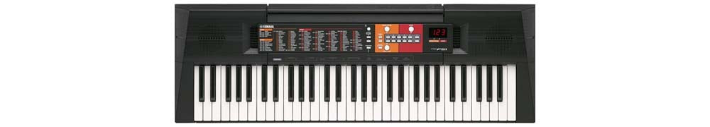 Keyboards for Schools - F51