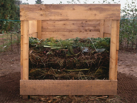 Environmentally friendly gardening series: a guide to composting