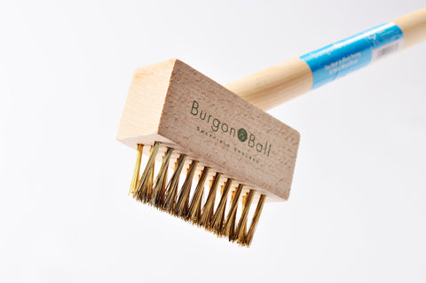 Miracle Block Paving Brush