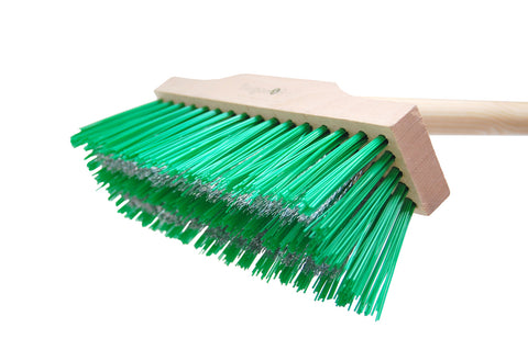 Miracle Patio Surface Cleaning Brush