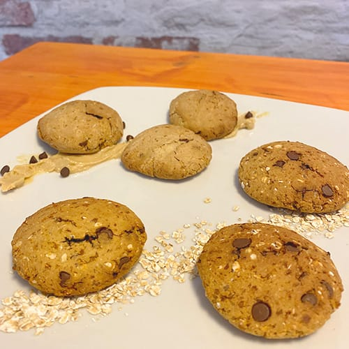 Perfect Cookies Bio AM Nutrition