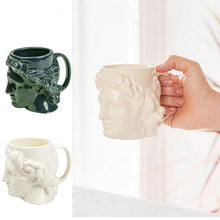 Load image into Gallery viewer, Greco Roman Apollo Mug