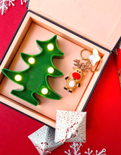 Load image into Gallery viewer, Cute Christmas box