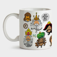 Load image into Gallery viewer, Mug Mahabharata