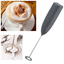Load image into Gallery viewer, Coffee frother
