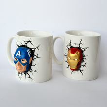 Load image into Gallery viewer, Avengers mug