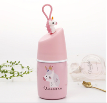 Load image into Gallery viewer, Unicorn Flask 350 ml