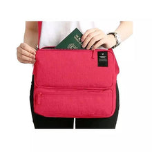 Load image into Gallery viewer, Unisex Travel bag