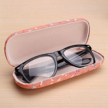 Load image into Gallery viewer, floral eye wear case