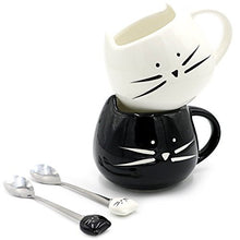 Load image into Gallery viewer, Meow Mug