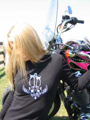 Miss Filly Crest d'Amour HOODIE