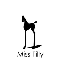 Miss Filly Logo