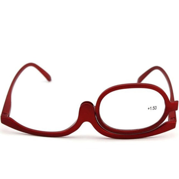Make Up Magnifying Reading Eyewear Unisex