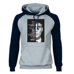 Tommy Shelby Contrast Hoodie