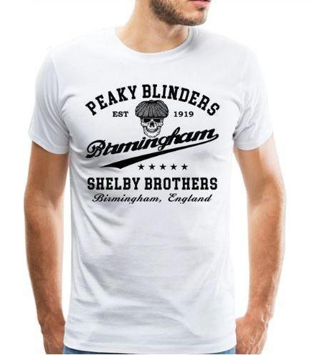 'Shelby Brothers' Premium T-Shirt