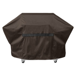 True Guard 62 3 or 4 Burner 600 Denier Rip Stop Grill Cover [100538798]