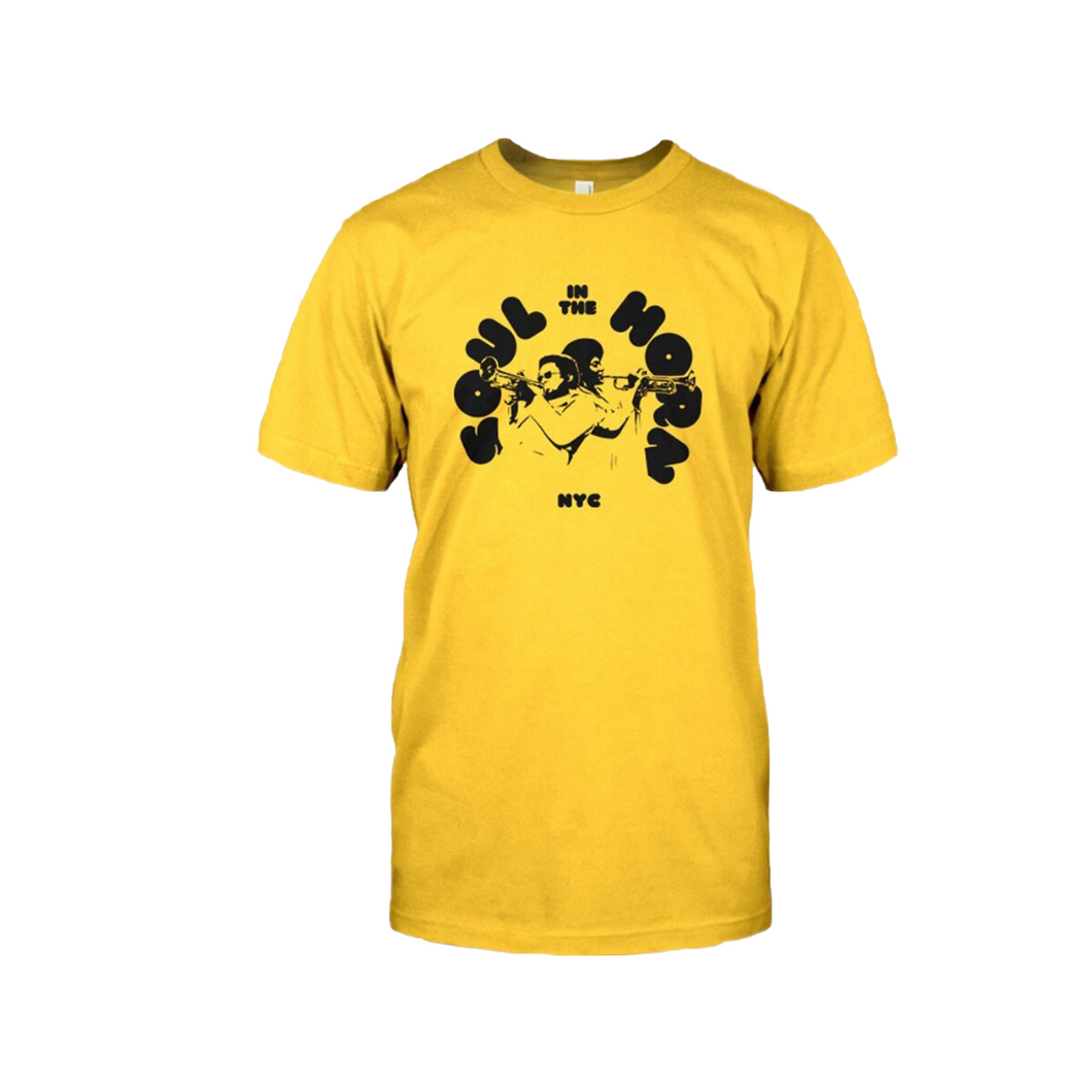 Collector Gold Unisex T-Shirt