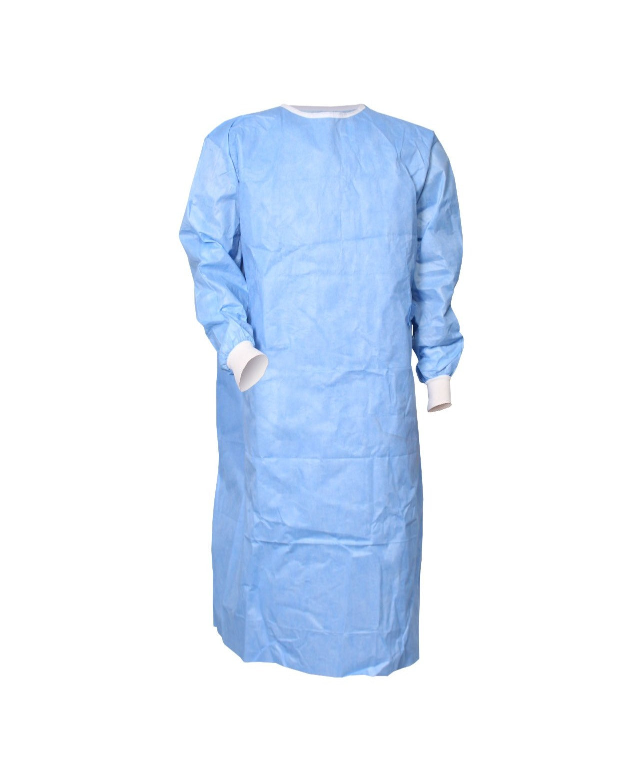 Sterile Spunlace Surgical Gown